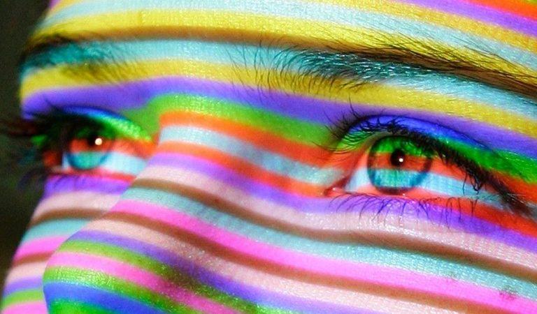 Jaká barva ti dá sílu? TEST OSOBNOSTI