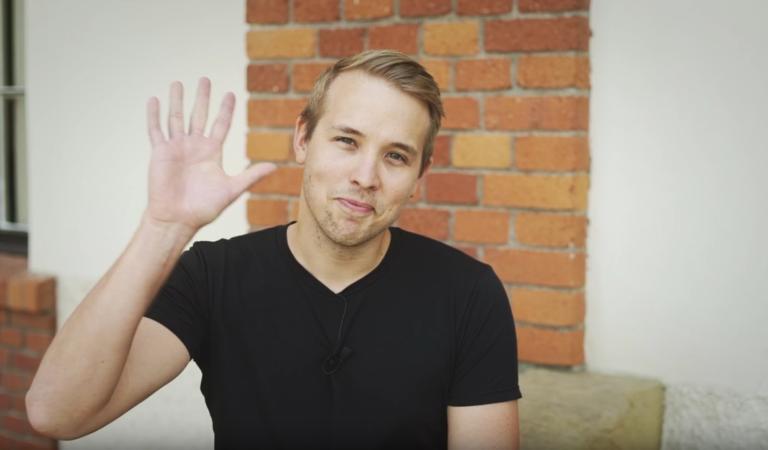 Jirka Král ukončil svojí YouTuberskou kariéru