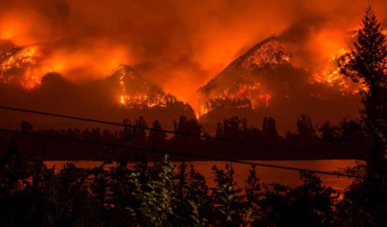 5 Tipů, jak přežít přírodní katastrofy