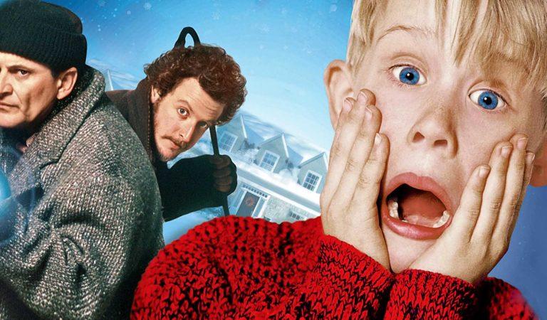 Nejlepší vánoční filmy a pohádky 2018