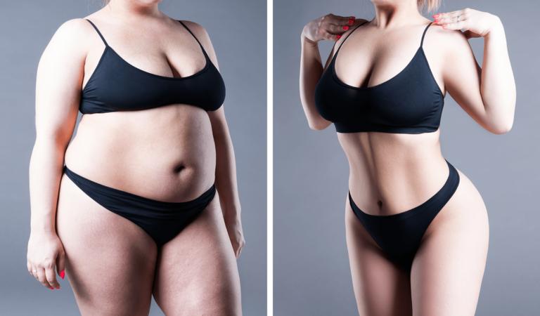 Jak zhubnout bez cvičení a diety?